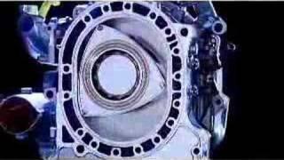 motor rotativo mazda rx 8