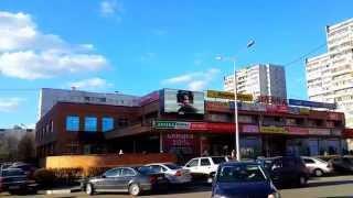 Видео экран для улицы р 10(, 2014-06-17T18:37:52.000Z)