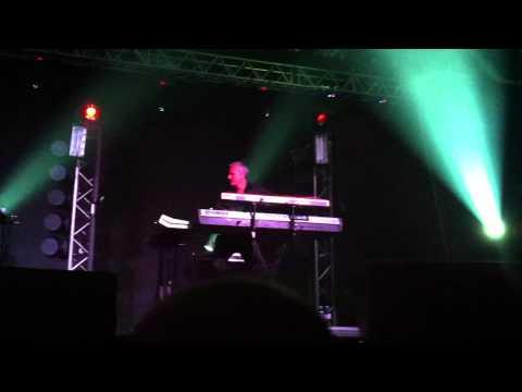 Schiller - Das Glockenspiel (live in Kyiv, Ukraine 2011.06.04)