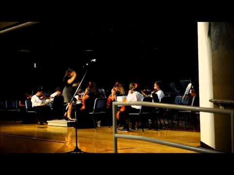 GOTHA MIDDLE SCHOOL ORCHESTRAS: 5-16-2013 Annual Spring Concert