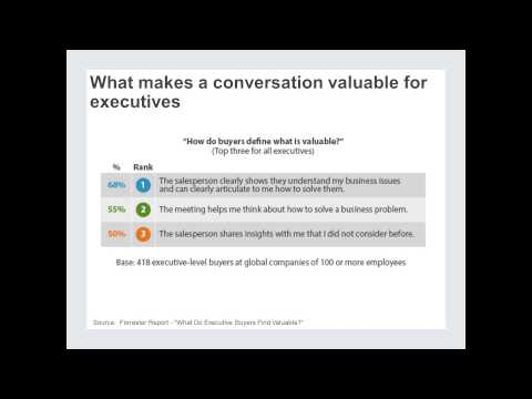 How to Drive Key Account Growth [with Forrester]