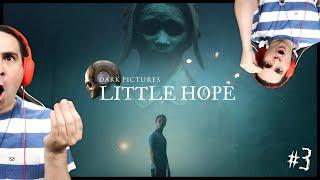 DID I KILL SOMEONE ?! (Little Hope # 3)