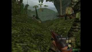Vietcong Purple Haze - Gameplay PS2 HD 720P