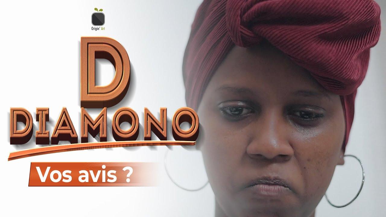 DIAMONO - Comment trouvez-vous l'émission SOS PATRIOTE de Baye Demba ? Vos Avis ?