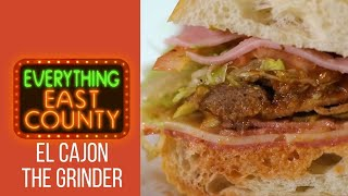 El Cajon Grinder - Everything East County Ep 1
