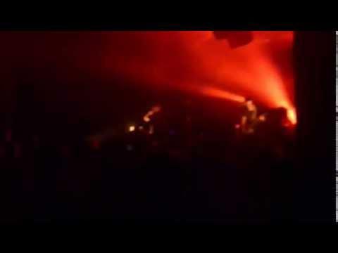 Bombay Show Pig 3 @Marsatac2014