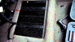 2004 volvo xc90 yaw rate sensor not working anti skid system service required message