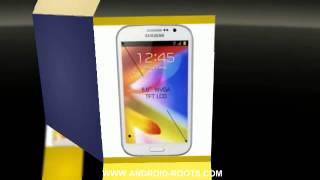 Rooting Samsung Galaxy Grand I9082 Full Guide!