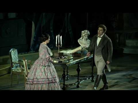 The dream comes true - La Traviata #inarena from YouTube · Duration:  48 seconds