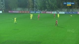 Lituania U17 – România U17 | 1-2