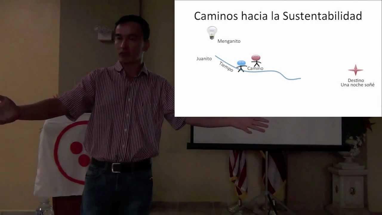 Los Caminos hacia la Sustentabilidad