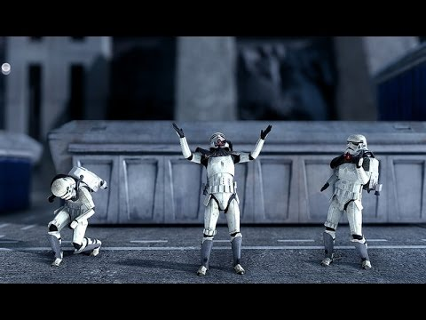 Star wars battlefront live|DO IT