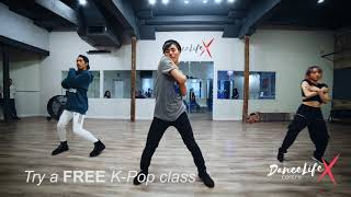 YJ Lee   K POP   What Free class