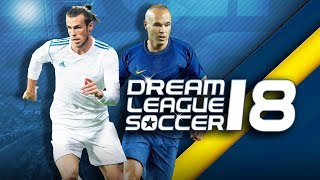 How to Unlocked All the Players Of Dream  League Soccer  2018