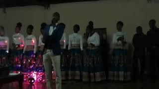 PRINCE Paul(Ebenezer Kutali Eko Mwafumya)Latest Song-Ft PJn Joshua[Zambian Gospel Music Videos]