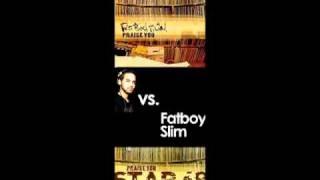 Fatboy Slim - Praise you (Aviel Brant Remix) + Link