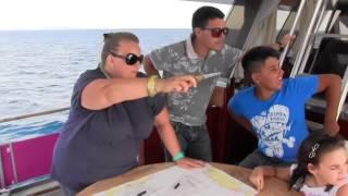 Autside Mare Aperto:  Laboratori in Barca
