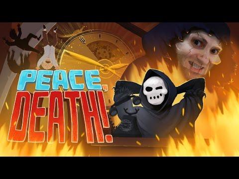 В АД ИЛИ В РАЙ? ► Peace, Death! |1|