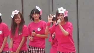2012.7.16 ミヤリーのゆるキャラ女子会.
