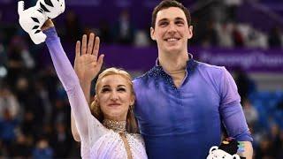 Die Kür des Lebens! Savchenko und Massot holen Gold