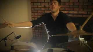 The Band Perry - Better Dig Two - Drew Scheuer (Drum Cover)