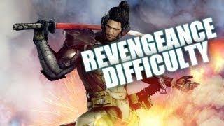 Metal Gear Rising: Revengeance - Revengeance Difficulty - File R-00: Guard Duty