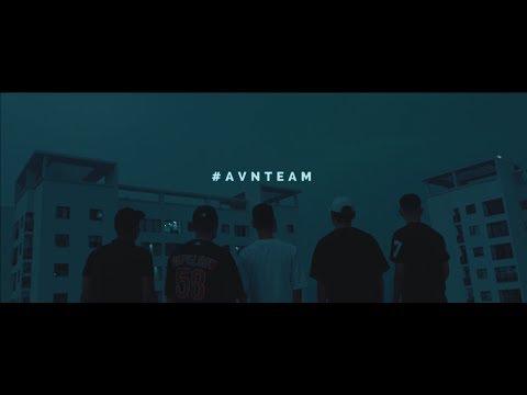 """A.V.N CYPHER"" - AVN TEAM ( Prod. by Masew )"