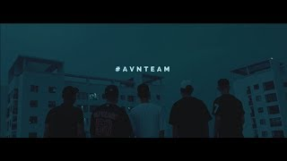 """A.V.N CYPHER"" - AVN TEAM ( Prod. by Masew )"