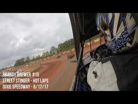 Dixie Speedway | Street Stinger - 6/17/17