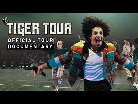 Youtube: RILES – THE TIGER TOUR (Short Documentary)