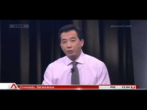 Singapore Budget 2014: Ask the Finance Minister - 24Feb2014