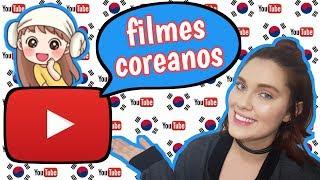 6 Filmes Coreanos no YouTube