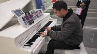 ERIC PRYDZ - PJANOO PIANO Cover (Samuel Booth) @samza_b