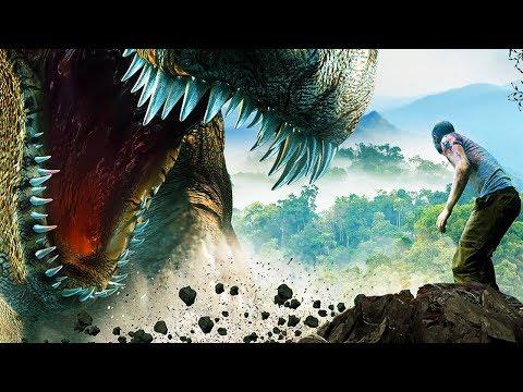 Extinction (Film fantastique complet en français)