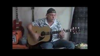 Fender FA-100 Demo