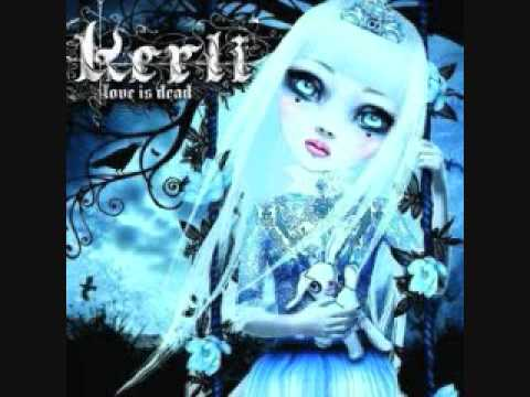 Kerli - I Want Nothing