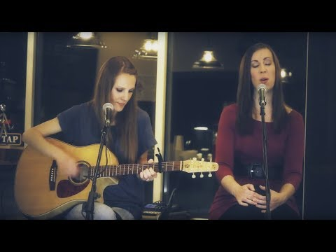 Love of the Father Medley - sung by Amy Savin & Lindsey Minaker