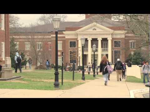 Georgetown College