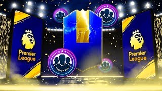 GUARANTEED PREMIER LEAGUE TOTS SBC! - FIFA 19 Ultimate Team