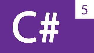 Tutorial C# - #5 - Menu / Opciones [Switch]