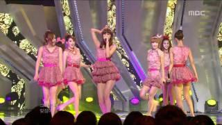 음악중심 - Nine Muses - FIGARO, 나인 뮤지스 - 피가로, Music Core 20110910 thumbnail