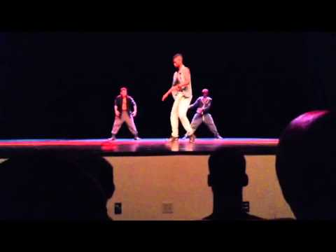 DCA DANCE: Vacation Control