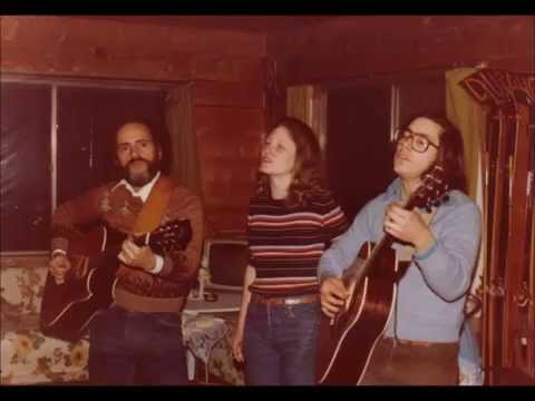 Wooden Ships-The Just Us Trio (Live, Acoustic Cover-1981)