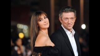 مونيكا بيلوتشي وفانسان كاسيل أعلنا عن انفصالهما