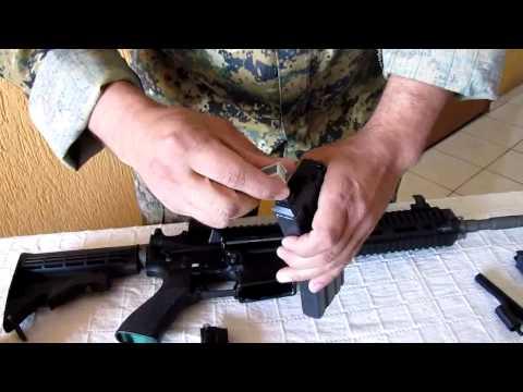 análise-(review):-arma-de-pressão-airsoft-we-4168-(rifle-hk416)