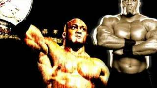 "Bobby Lashley 4th Theme ""Hell Will Be Calling"""