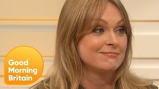 Emmerdale's Michelle Hardwick on Sex Tape Drama in the Dales! | Good Morning Britain
