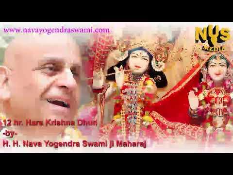 Hare Krishna Kirtan Dhun 12 hrs