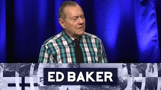 Zoom Out: The Fall - Ed Baker