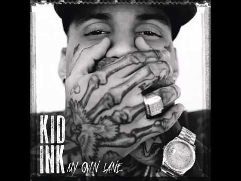 Kid Ink - Star Player